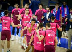 02. kolo ABA lige: Mega Soccerbet - Zadar