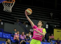 03.  kolo ABA lige: Mega Bemax - Zadar