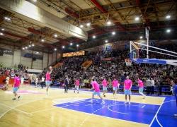 06. kolo ABA lige: Mega Bemax - Partizan NIS