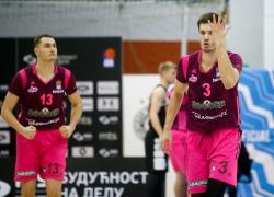 10. kolo ABA lige: Partizan NIS - Mega Soccerbet