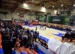 12. kolo ABA lige: Mega Leks - Cibona