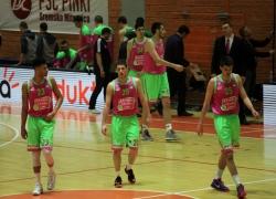 Mega Leks - Union Olimpija 24. kolo ABA lige