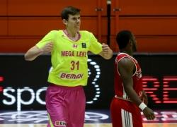 BCL Round 12: Mega Leks - SIG Strasbourg