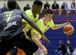 BCL Round 14: Mega Leks - Iberostar Tenerife