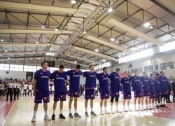 Cetvrtfinale Super lige: Mega Bemax - Partizan NIS
