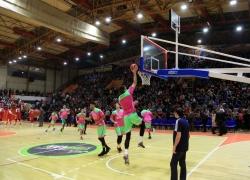 Mega Leks - Crvena Zvezda Telekom, 14. kolo ABA Lige