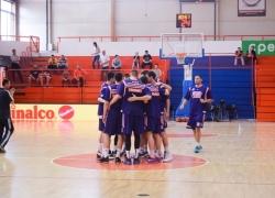 Mega Leks - Partizan, IX kolo Superlige