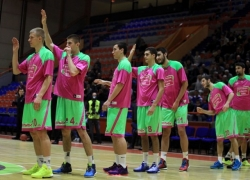 Mega Leks - Sutjeska, VIII kolo ABA lige