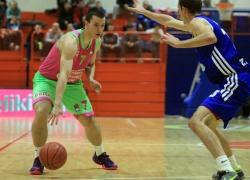 Mega Leks - Zadar 18. kolo ABA lige