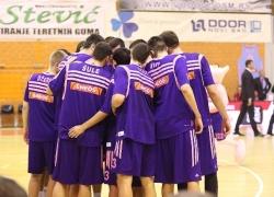 Mega Leks - Partizan NIS, XXIV kolo ABA lige
