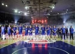 Polufinale KRK 2018: Partizan NIS - Mega Bemax