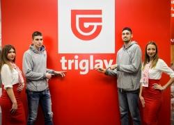 Poseta Triglav osiguranju i Eneosu - BG Car Show