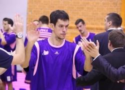 Mega Vizura - Zadar, VI kolo ABA lige
