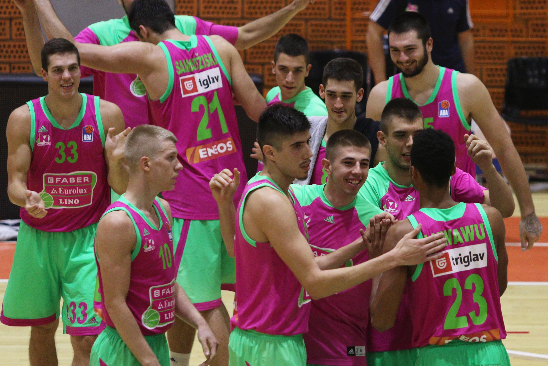 Partizan pobeda